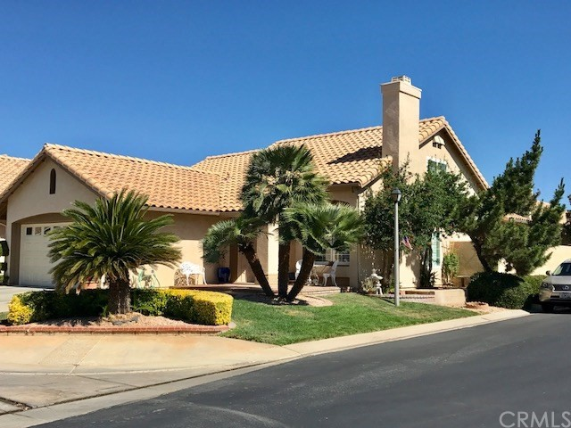 4807 W Castle Pines Avenue, Banning, CA 92220