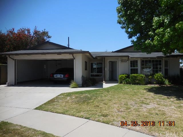 Single Family Home for Sale at 15861 Rose Westminster, California 92683 United States