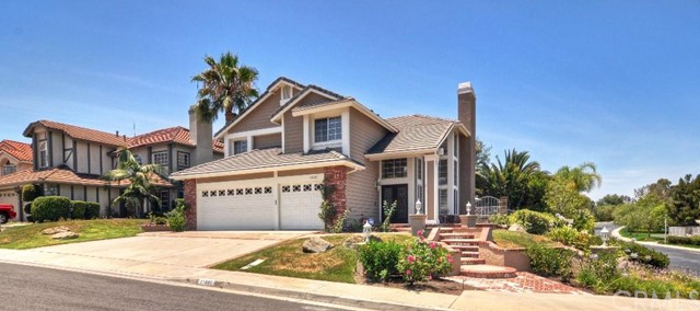 Single Family Home for Sale at 21831 Caminito St Rancho Santa Margarita, California 92679 United States