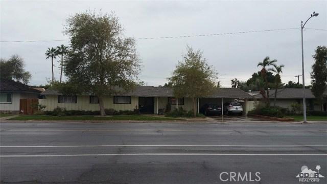 Single Family Home for Sale at 1245 Aurora Drive El Centro, California 92243 United States