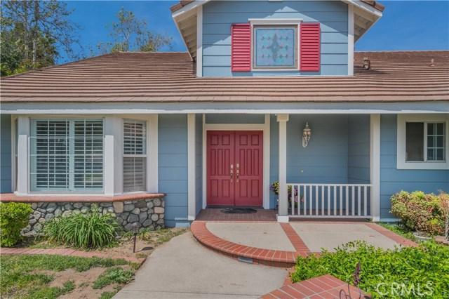 Casa Unifamiliar por un Venta en 6162 Celestite Avenue Alta Loma, California 91701 Estados Unidos