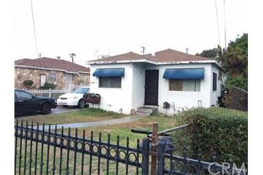 2121 E Piru Street Compton, CA 90222 is listed for sale as MLS Listing DW16726297
