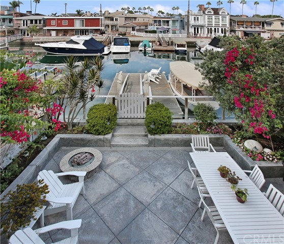3304 Marcus Avenue Newport Beach, CA 92663 - MLS #: NP18074504