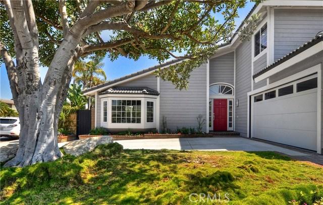 16242 Rascal Lane, Huntington Beach, CA, 92649