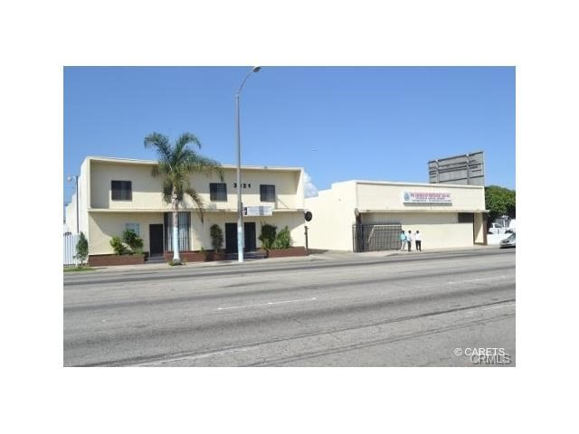 Commercial for Sale at 3819 W Imperial Highway 3819 W Imperial Highway Inglewood, California 90303 United States