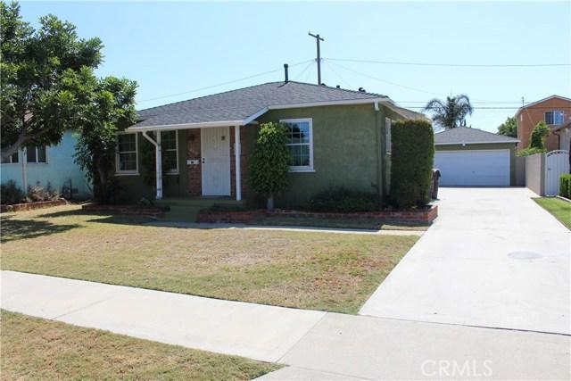 4819 Gundry Avenue, Long Beach, CA, 90807