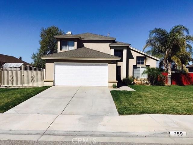 759 Blake Road, Riverside, CA - USA (photo 1)