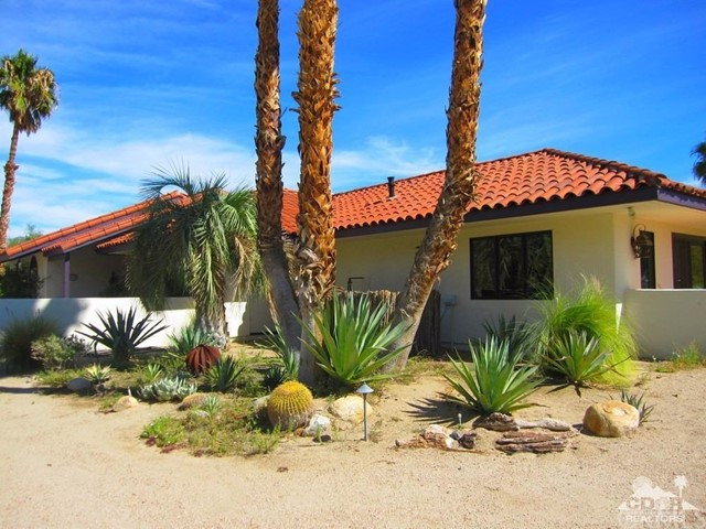 Single Family Home for Sale at 613 Indian Head Ranch Road Road Borrego Springs, California 92004 United States