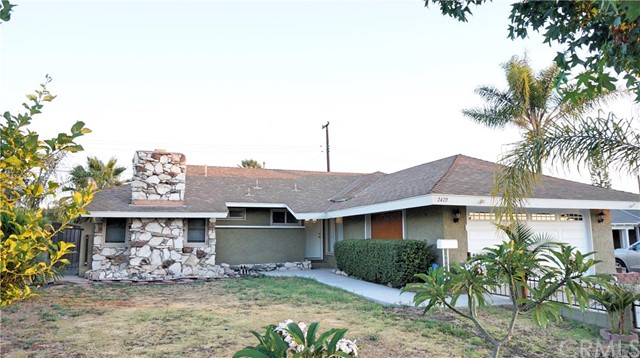Single Family Home for Sale at 2470 Campbell St La Habra, California 90631 United States