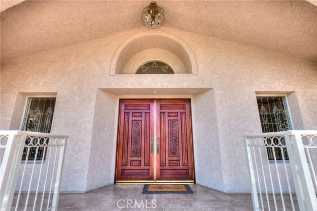 24030 Lodge Pole Road Diamond Bar, CA 91765 - MLS #: TR18081571