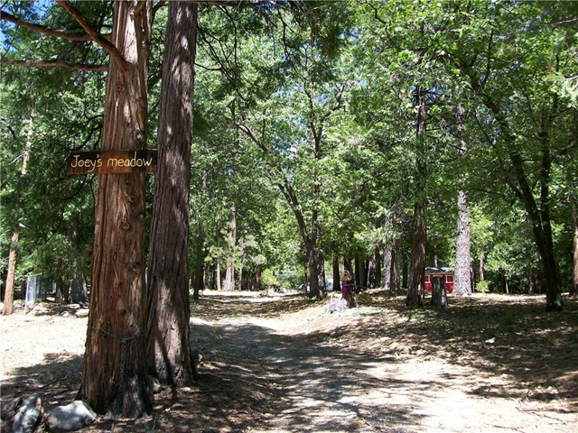 Land for Sale at 0 South Circle Drive Idyllwild, California United States