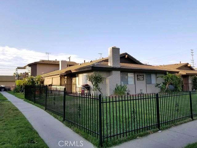 1125 W 9th Street Corona, CA 92882 - MLS #: DW18188554