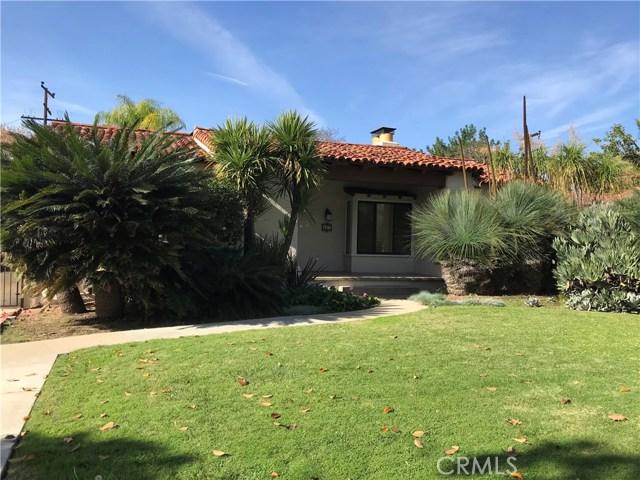 437 Santa Anita Avenue, Pasadena, CA, 91107