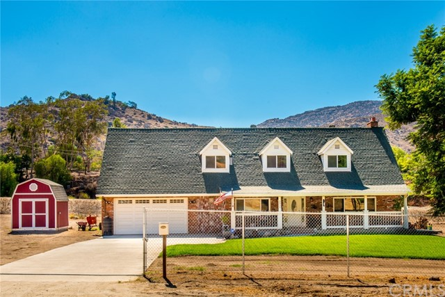 8955 Reche Canyon Road Colton, CA 92324 is listed for sale as MLS Listing IV17168569