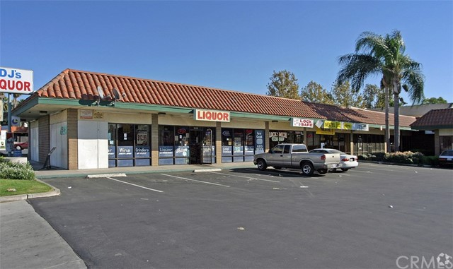 Single Family for Rent at 1640 Washington Street E Colton, California 92324 United States
