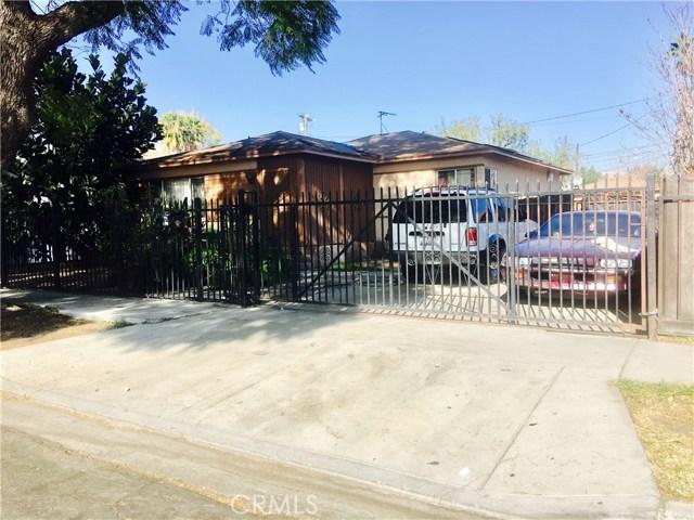 1123 E 118th Street Los Angeles, CA 90059 - MLS #: DW17281275