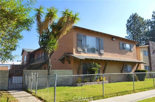 528 Pauline Street, Anaheim, CA, 92805