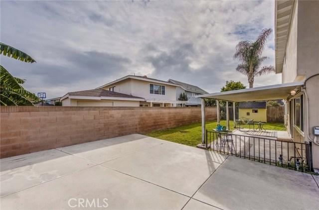 7122 Tiara Lane La Palma, CA 90623 - MLS #: PW18016132