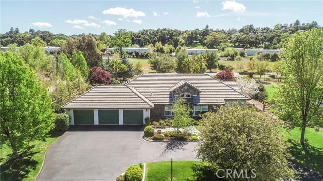 3220  Rancho Viejo, Atascadero, California