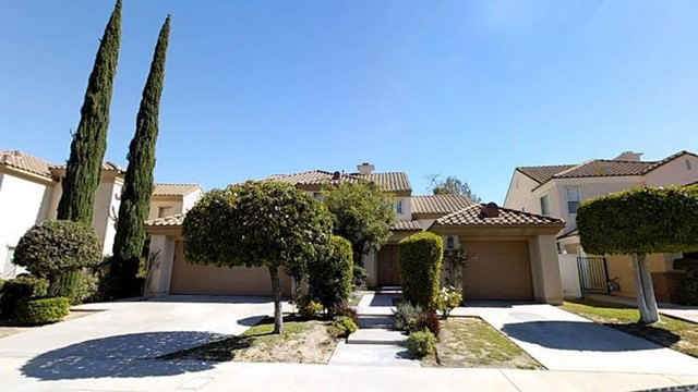 Single Family Home for Sale at 2560 Carlton Place Rowland Heights, California 91748 United States