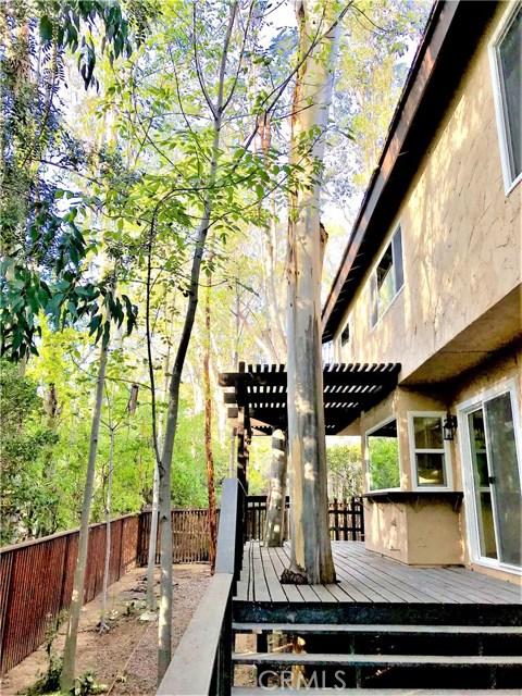 22191 Shade Tree Lane Lake Forest, CA 92630 - MLS #: PW18265109