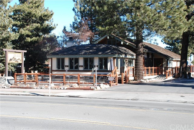 343 Old Mammoth Road, Mammoth Lakes, CA 93546