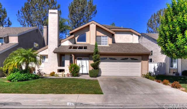 Single Family Home for Sale at 23 Spicewood Aliso Viejo, California 92656 United States
