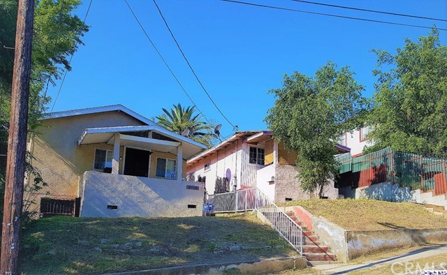 Single Family for Sale at 4416 Tourmaline Street Los Angeles, California 90032 United States