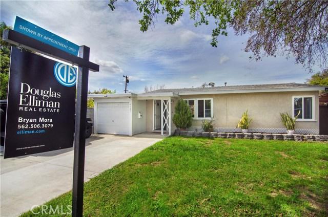 9127 Bluford Avenue - Whittier, California