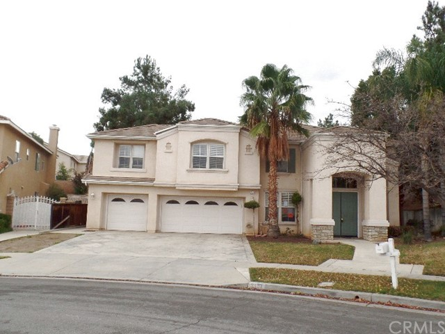 3187 PINEHURST DRIVE, CORONA, CA 92881  Photo 1