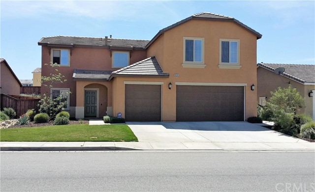 36543 Straightaway Drive Beaumont, CA 92223 is listed for sale as MLS Listing OC16084567