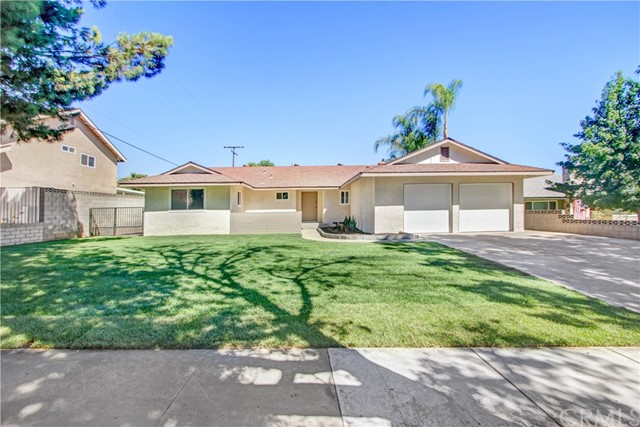 , CA  is listed for sale as MLS Listing CV18220994