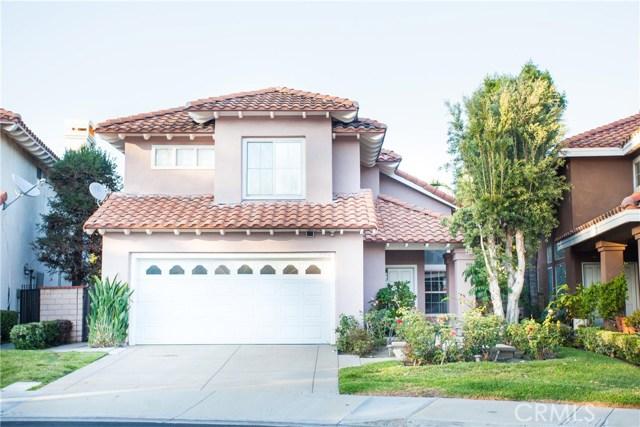 2354 Fullercreek Road Chino Hills, CA 91709 - MLS #: OC18155330