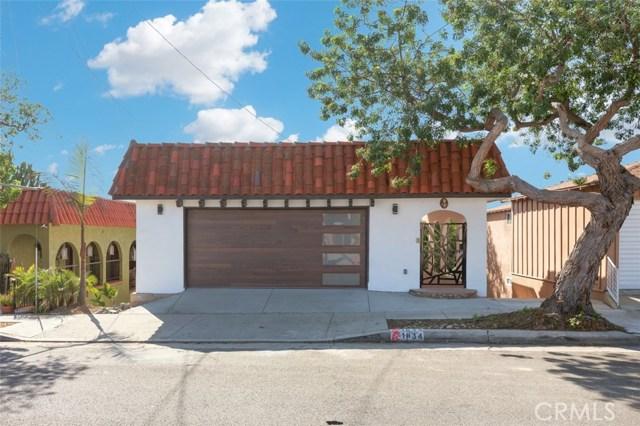 1034  Palos Verdes Boulevard, Redondo Beach in Los Angeles County, CA 90277 Home for Sale