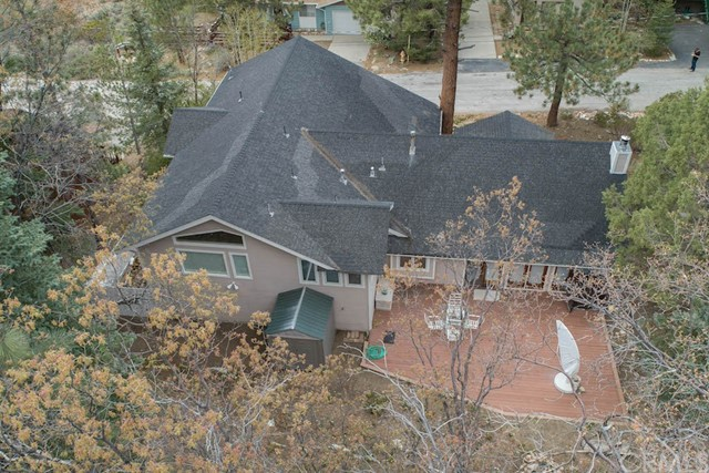 1247 Canyon Road Fawnskin, CA 92333 - MLS #: EV18160816