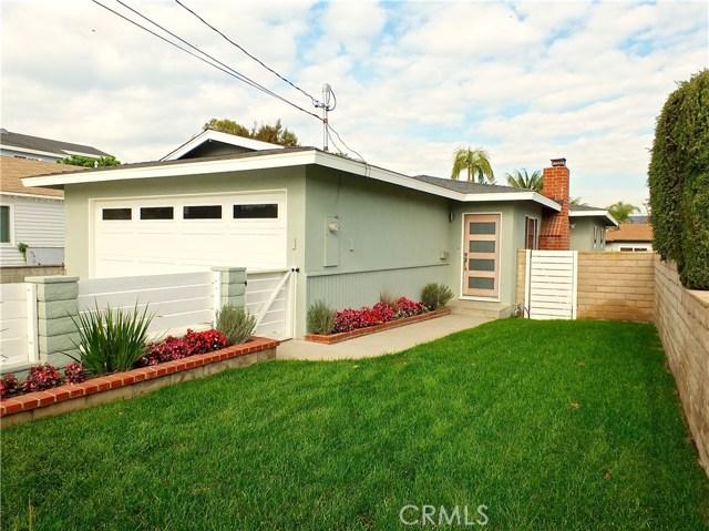 Single Family Home for Sale at 433 W Maple Avenue 433 W Maple Avenue El Segundo, California 90245 United States