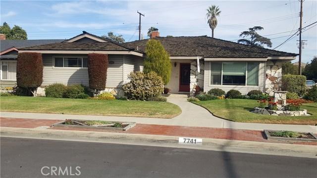 7741 De Palma St, Downey, CA 90241 Photo