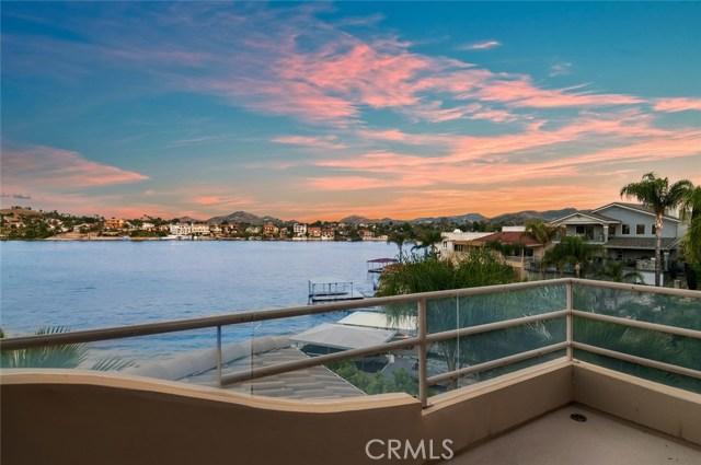 Single Family Home for Sale at 29738 Big Range Road Canyon Lake, California 92587 United States