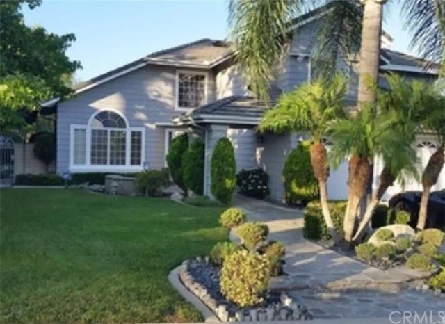 Single Family Home for Rent at 2856 Olympic View Drive Chino Hills, California 91709 United States