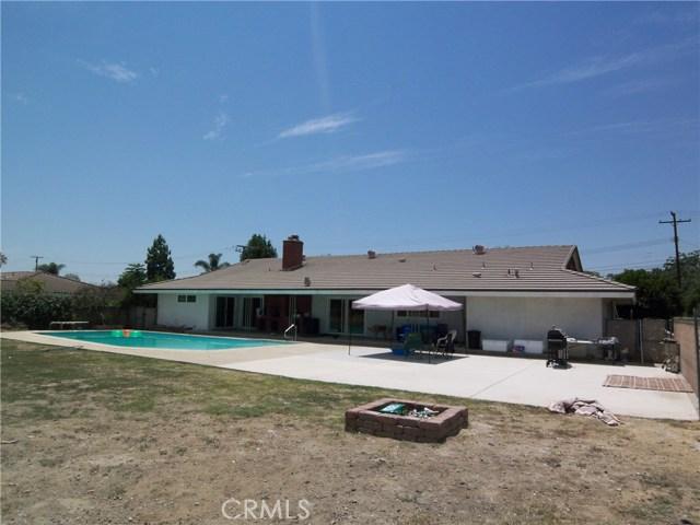 12811 Roswell Avenue Chino, CA 91710 - MLS #: TR17154627