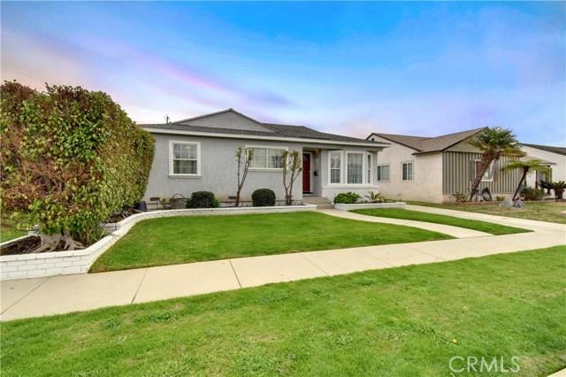 3818 Canehill Av, Long Beach, CA 90808 Photo 1
