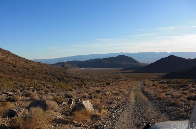 Single Family for Sale at 0 Harrod Road Barstow, California United States