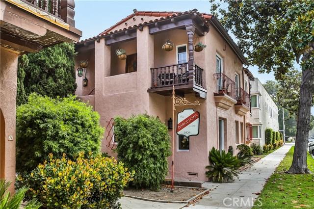 1905 1st Street C, Long Beach, CA, 90802