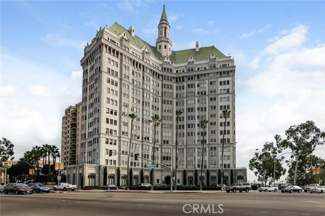 Condominium for Sale at 800 Ocean Boulevard Unit 1508 800 E Ocean Boulevard Long Beach, California 90802 United States