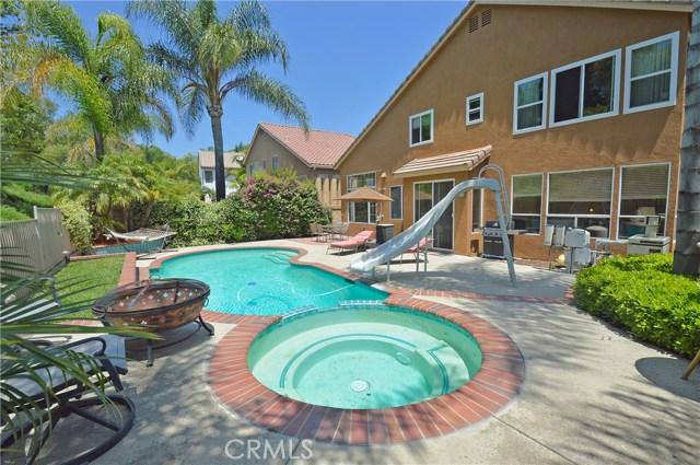 15278 Calle Lomita Chino Hills, CA 91709 - MLS #: CV17104439