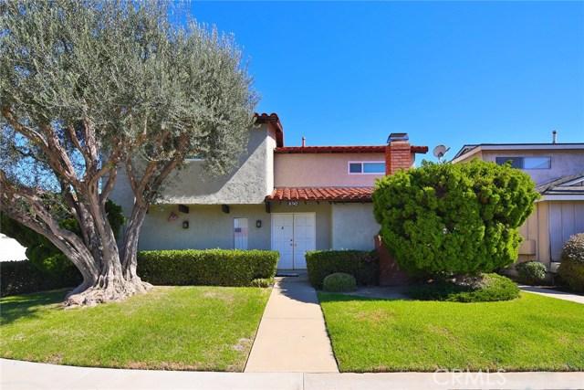 16542  Hillview Circle, Huntington Beach, California