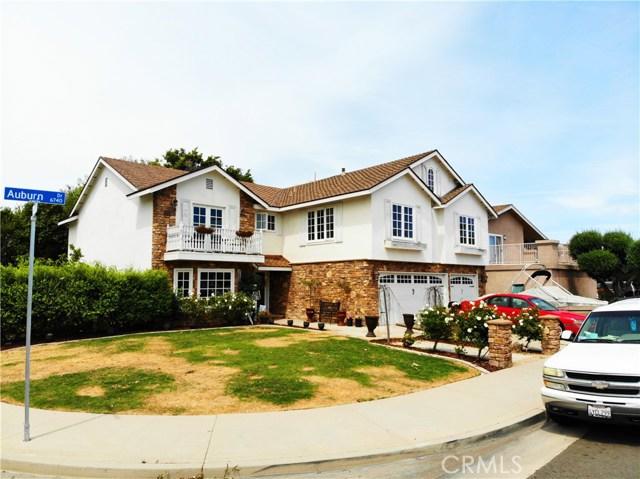 6741  Auburn Drive, Huntington Beach, California