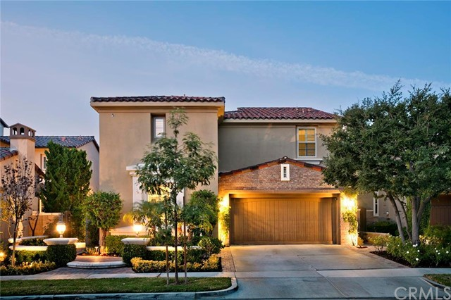 Single Family Home for Sale at 29 Climbing Vine Irvine, California 92603 United States