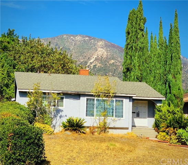 3247 Pontiac Street, La Crescenta, CA 91214