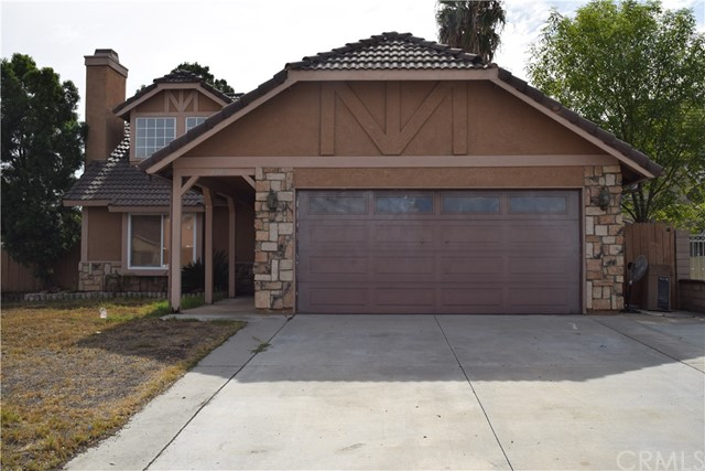25199 Vanessa Court Moreno Valley, CA 92553 is listed for sale as MLS Listing CV16736574